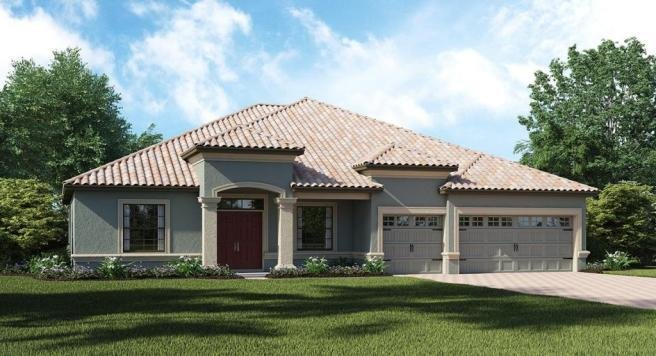 Best 6 Bedroom House For Sale In Florida Osceola County Four With Pictures