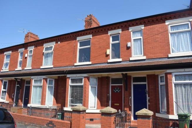 Best 4 Bedroom House To Rent In Deramore Street Rusholme With Pictures