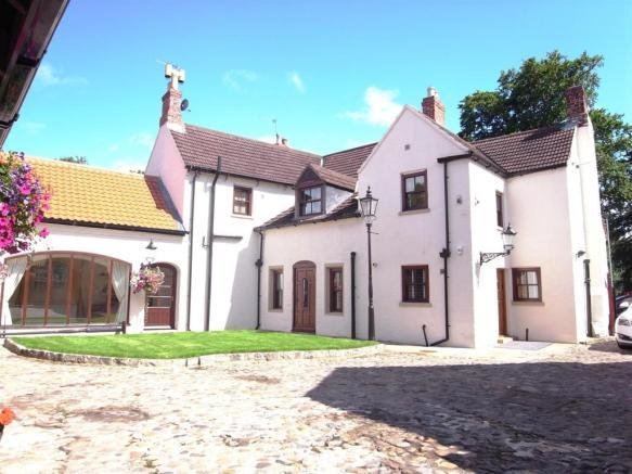 Best 4 Bedroom Detached House For Sale In Blackwell Grange Farm With Pictures