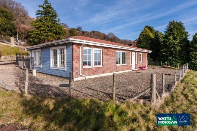 Best 5 Bedroom Detached House For Sale In Graig Road Lisvane Cardiff Cf14 0Uf Cf14 With Pictures