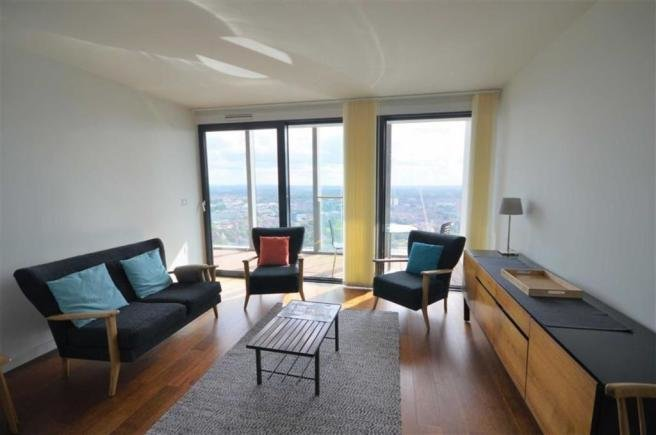 Best 1 Bedroom Apartment For Sale In Beetham Tower Manchester City Centre Manchester M3 With Pictures