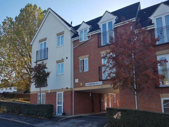 Best 2 Bedroom House To Rent In Cavendish Place Hatfield With Pictures