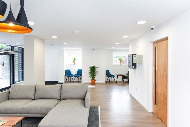 Best 1 Bedroom Apartment To Rent In 3 Pittodrie Place Aberdeen With Pictures Original 1024 x 768