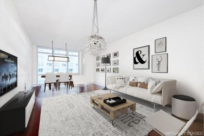 Best 1 Bedroom Flat For Sale In New York New York New York Usa With Pictures