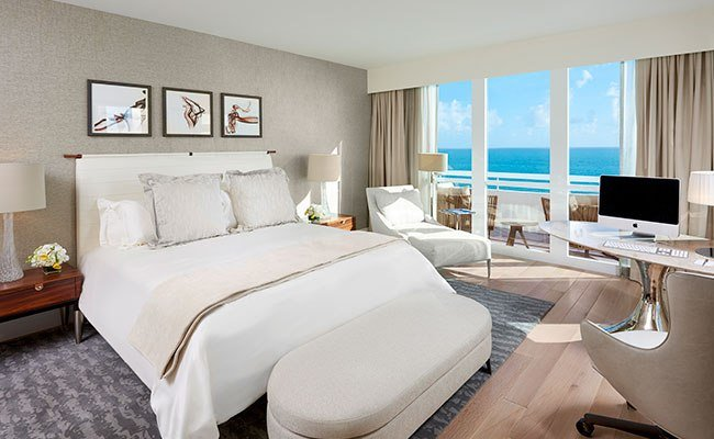 Best Miami Beach Penthouses Fontainebleau Miami Beach With Pictures
