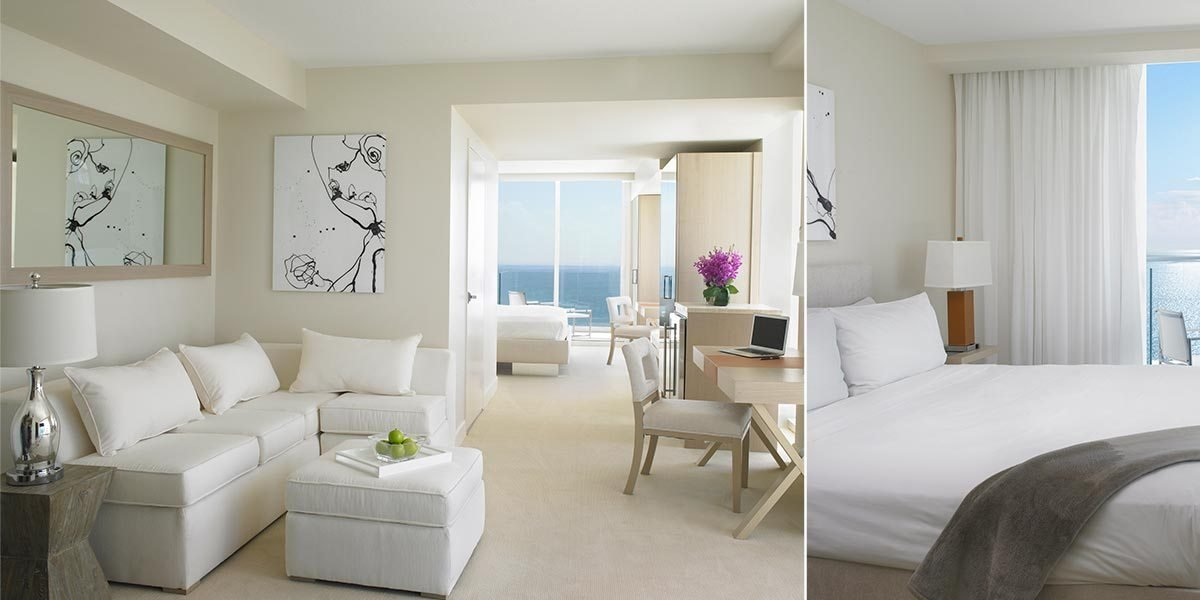 Best 2 Bedroom Suites Miami Beach Fl Grand Beach Hotel Surfside – East Family Friendly Hotels In With Pictures