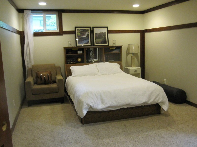 Best 4 Basement Flooring Ideas To Create Comfortable Basement With Pictures