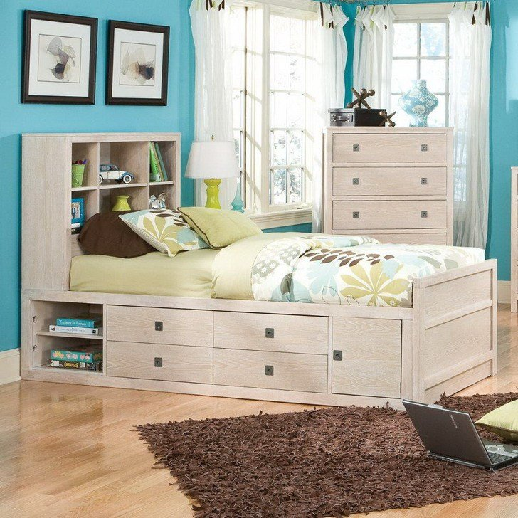 Best A Lot Of Bedroom Storage Ideas For The Better Yet Well With Pictures