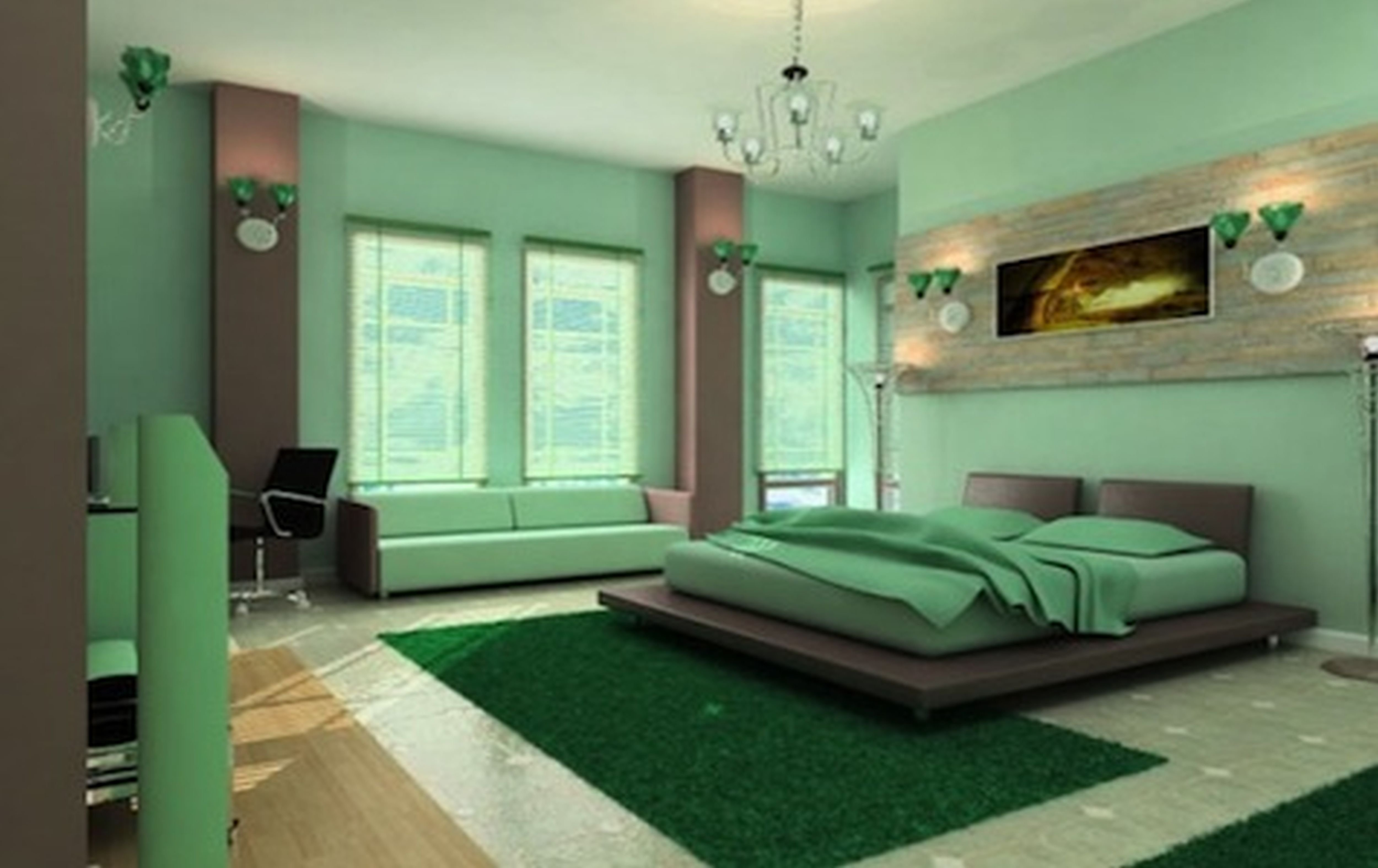 Best Colours Personality Bedroom Painting Ideas Midcityeast With Pictures