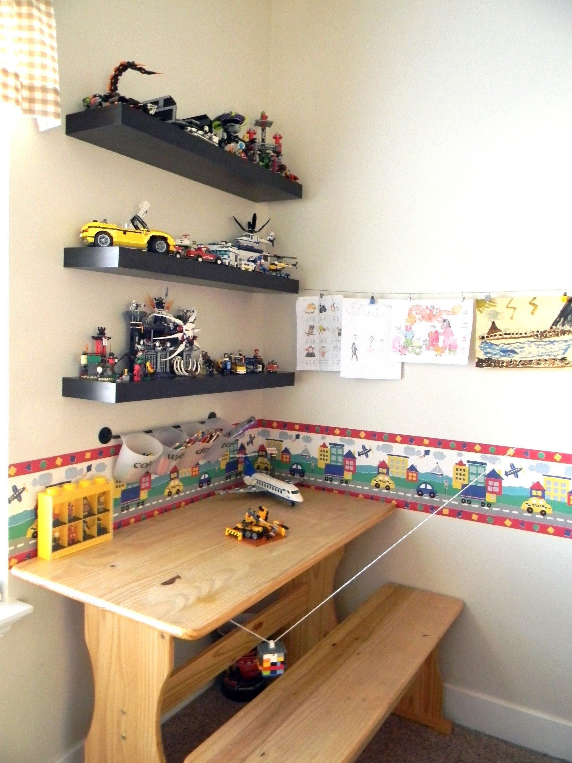 Best Shelves For Legos Organize And Decorate Everything With Pictures