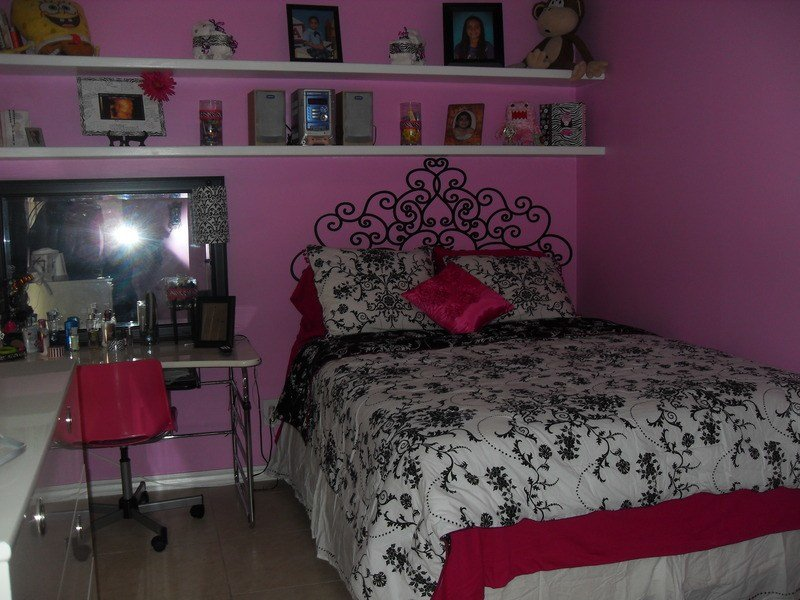 Best Rosey S T**N Diva Room Project Nursery With Pictures