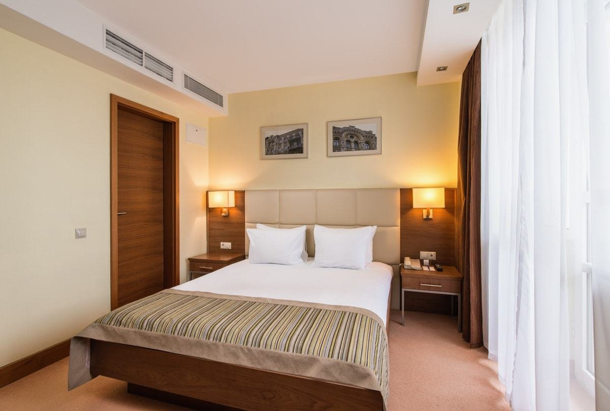 Best Book Junior Suite In Kiev City Centre President Hotel With Pictures