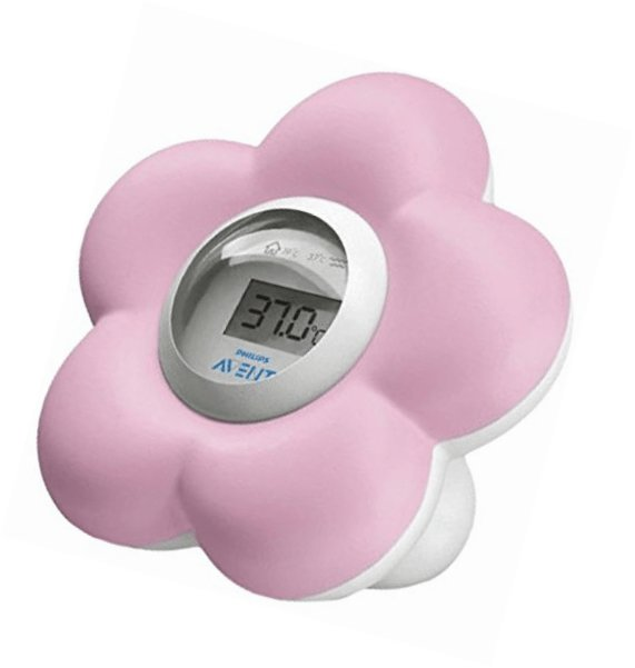 Best Bath Bedroom Thermometer Philips Digital Temperature Water With Pictures