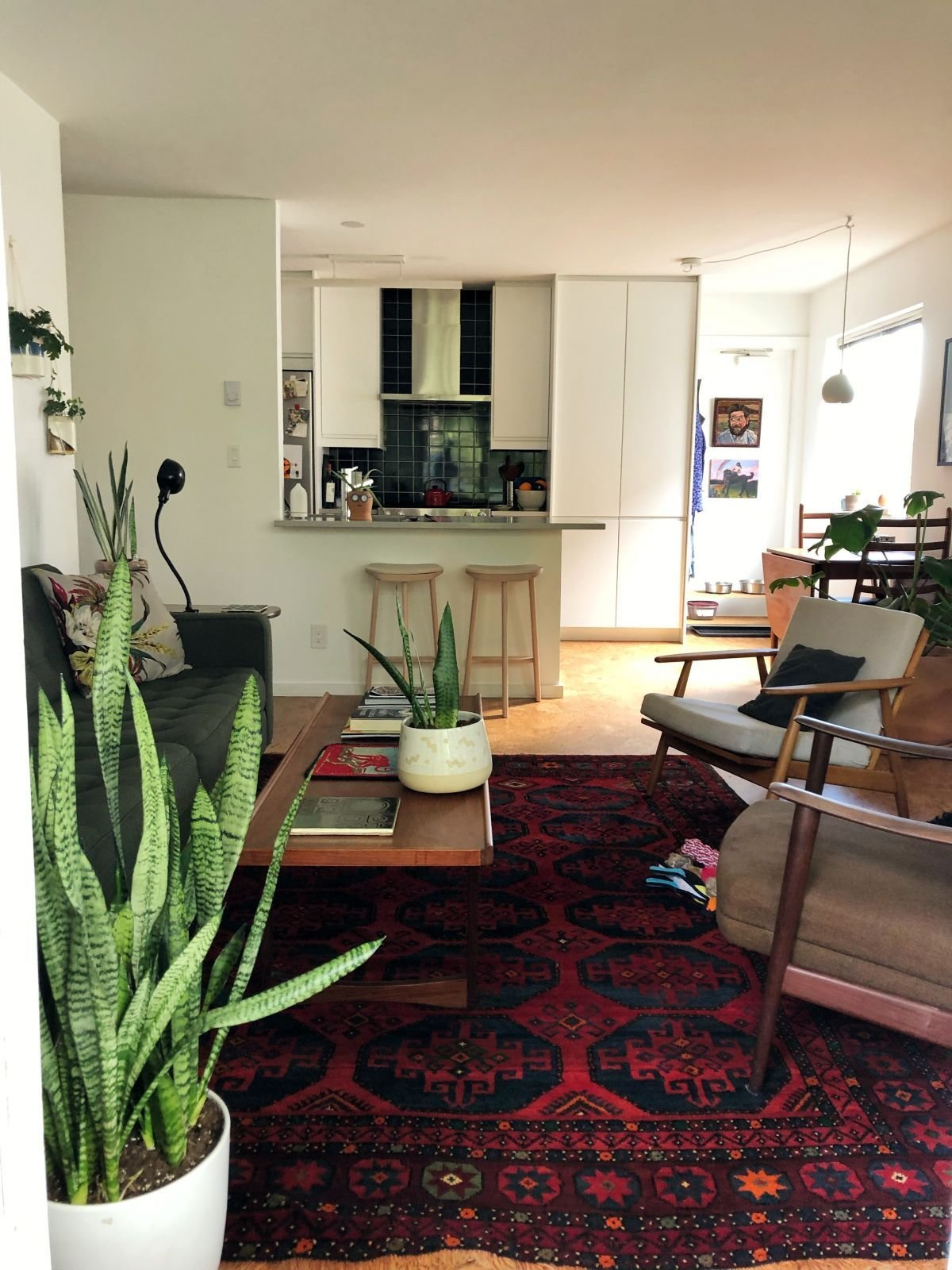 Best 2 Bedroom Condo In The Best Neighbourhood In Vancouver Vancouver Bc Canada People Like Us With Pictures
