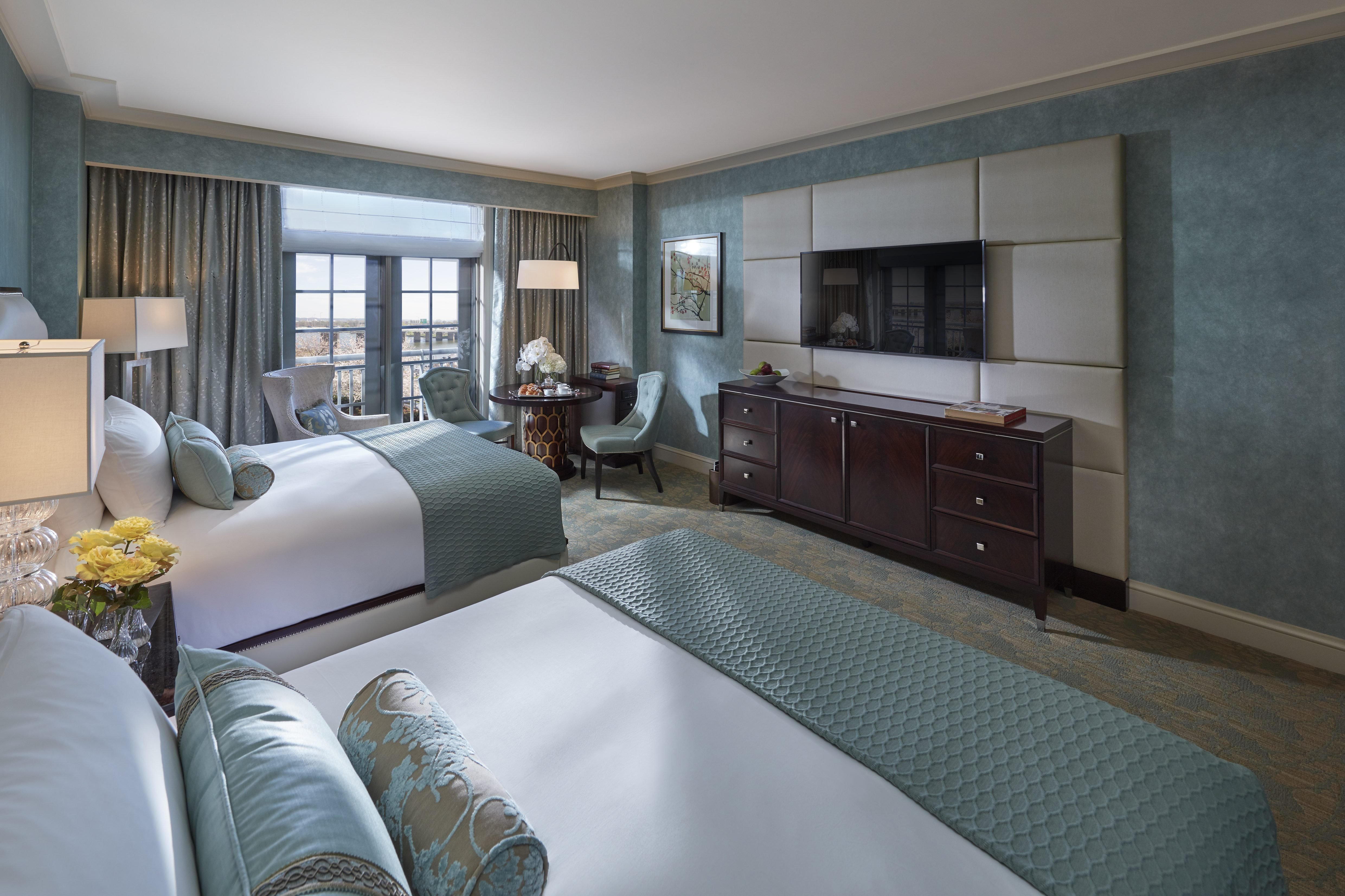 Best Luxury 5 Star Hotel National Mall Mandarin Oriental Washington D C With Pictures