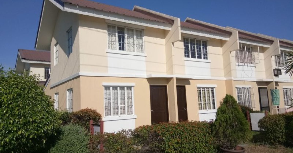 Best 2 Bed Townhouse For Sale In Claremont ₱1 012 700 1902613 With Pictures