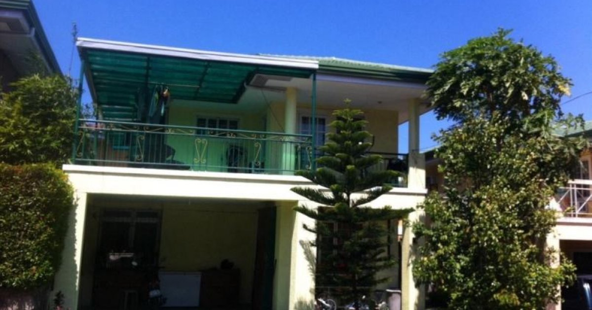 Best 4 Bed House For Rent In Sampaloc Iii Dasmariñas ₱12 000 2211143 Dot Property With Pictures