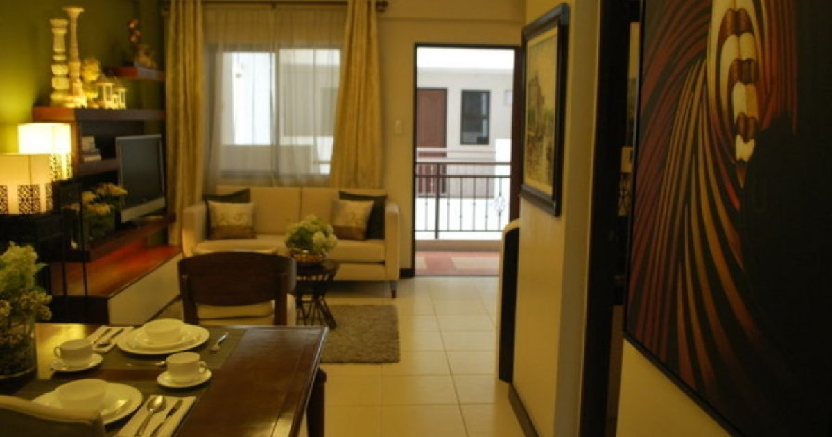 Best 2 Bed Condo For Sale In Mirea Residences ₱2 938 824 With Pictures