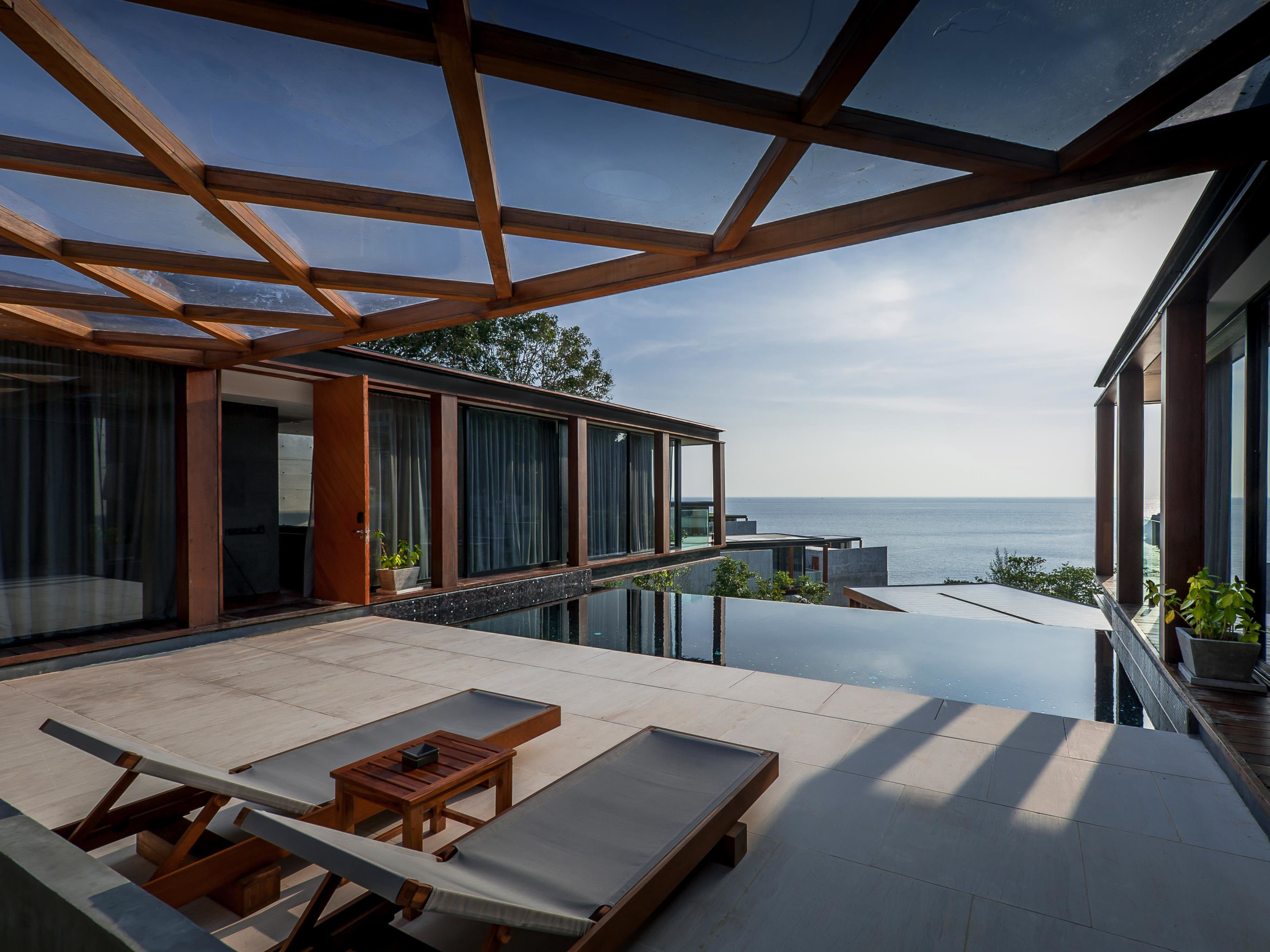 Best The Naka Phuket Villa In Thailand Room Deals Photos With Pictures