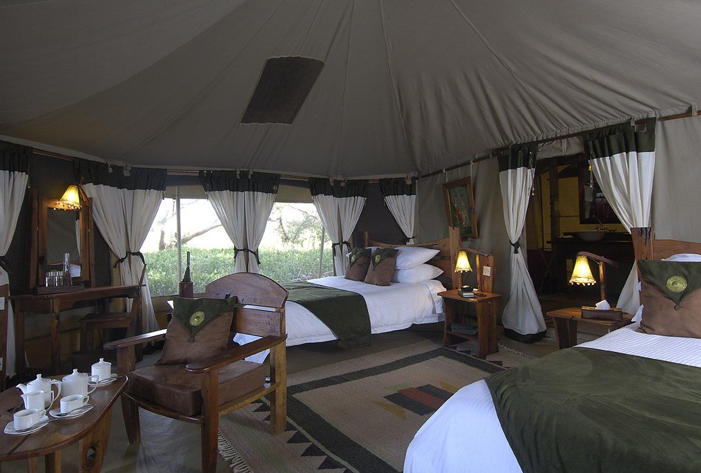 Best Kenya Escapes 4X4 Value Safari From Gamewatchers Safaris With Pictures