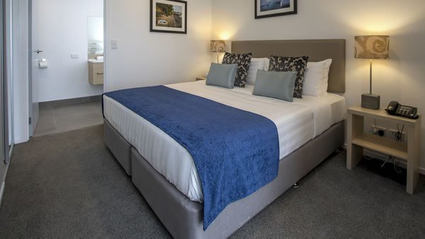 Best 1 Bedroom Apartment – Ramada Albany With Pictures