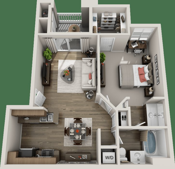 Best 1 2 3 Bedroom Apartments For Rent In Las Vegas Nv With Pictures