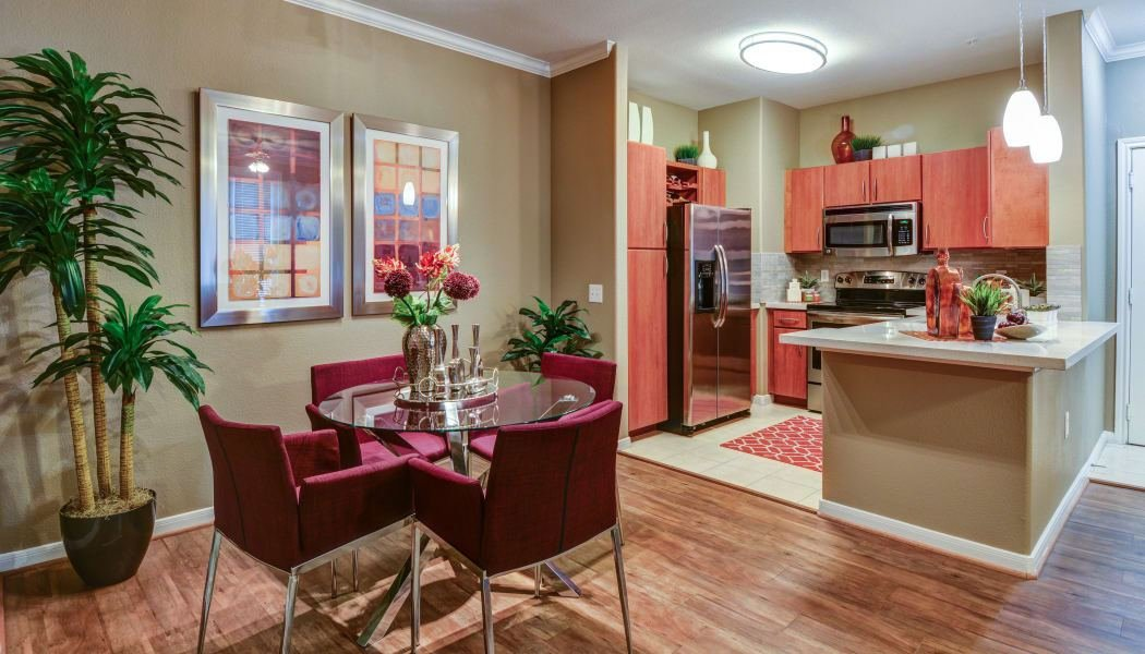 Best Luxury 1 2 Bedroom Apartments In Houston Tx With Pictures