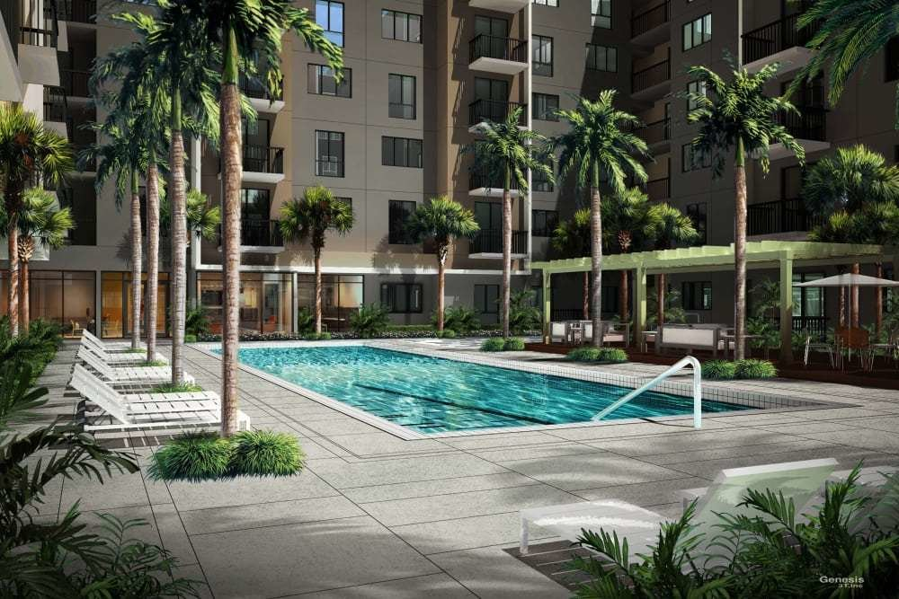 Best Coral Gables Apartments Near Coconut Grove Berkshire With Pictures