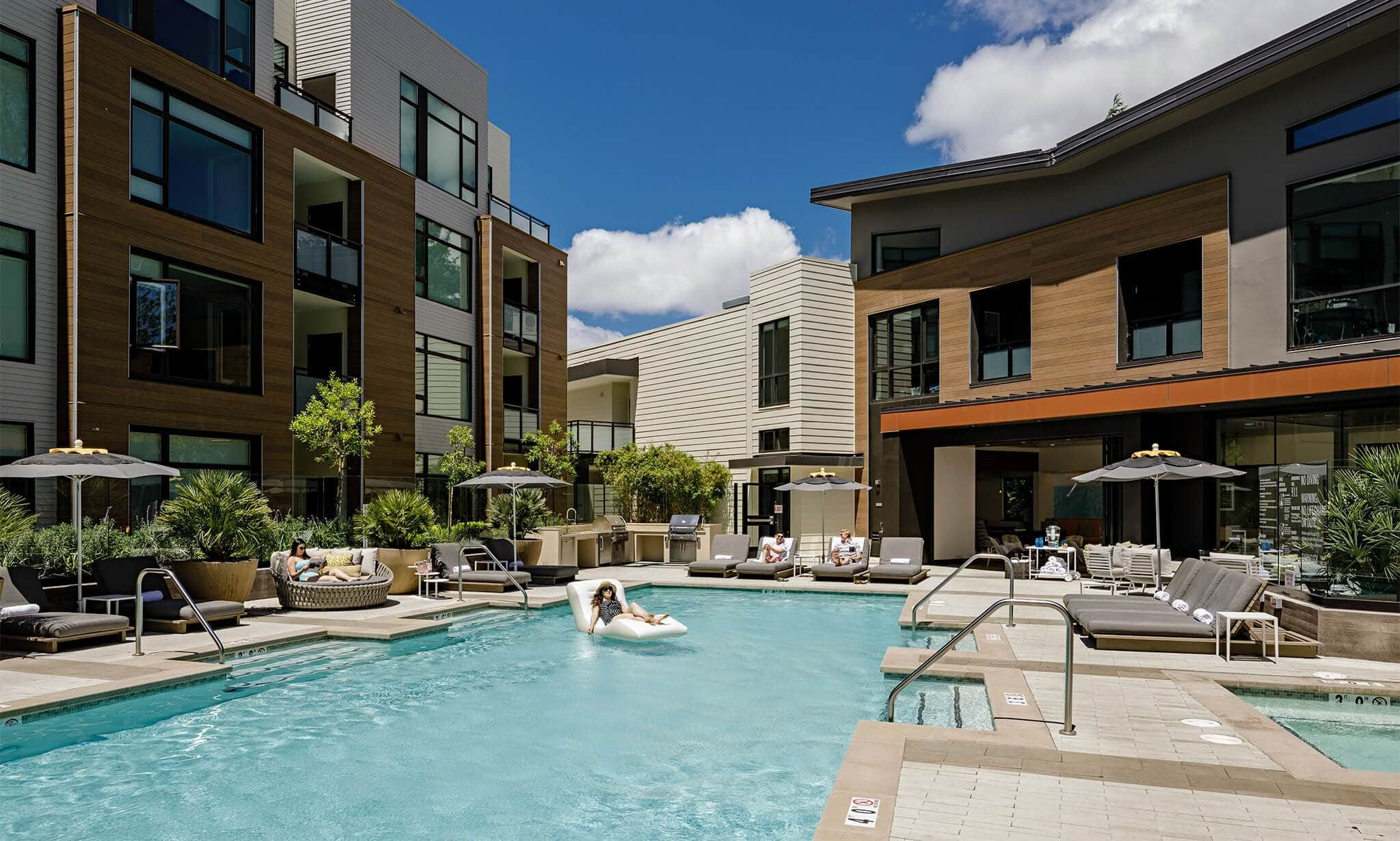 Best Mountain View Apartments Montrose Prometheus With Pictures