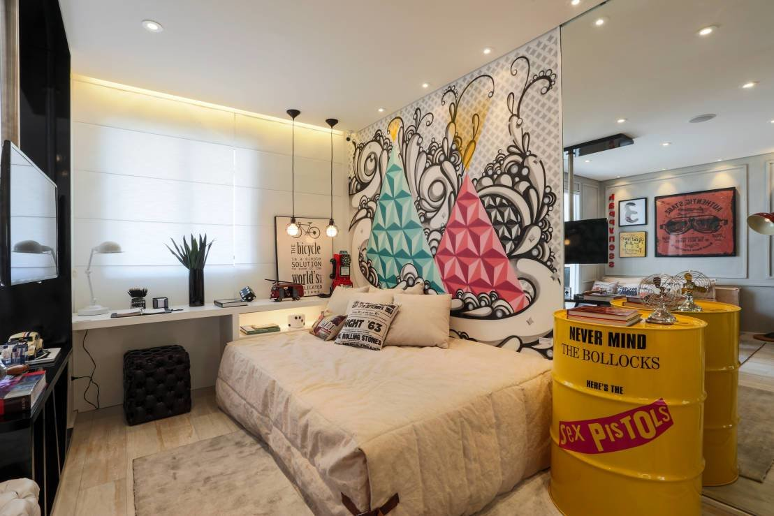 Best Funky Bedroom Ideas With Pictures