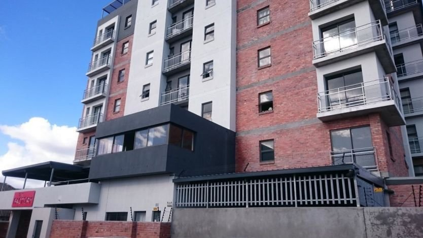 Best 1 Bedroom Apartment To Rent In Observatory Cape Town With Pictures
