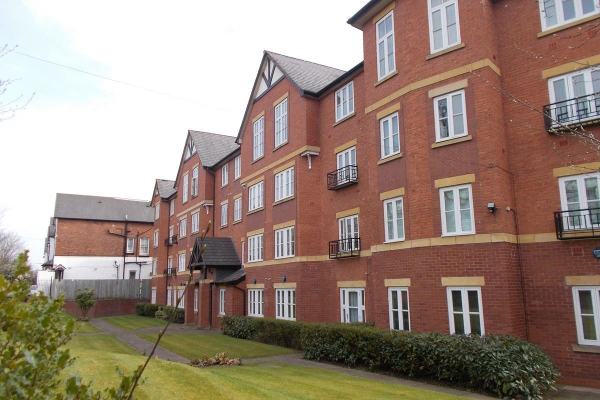 Best 2 Bedroom 6 Flat To Let In Birmingham West Midlands With Pictures