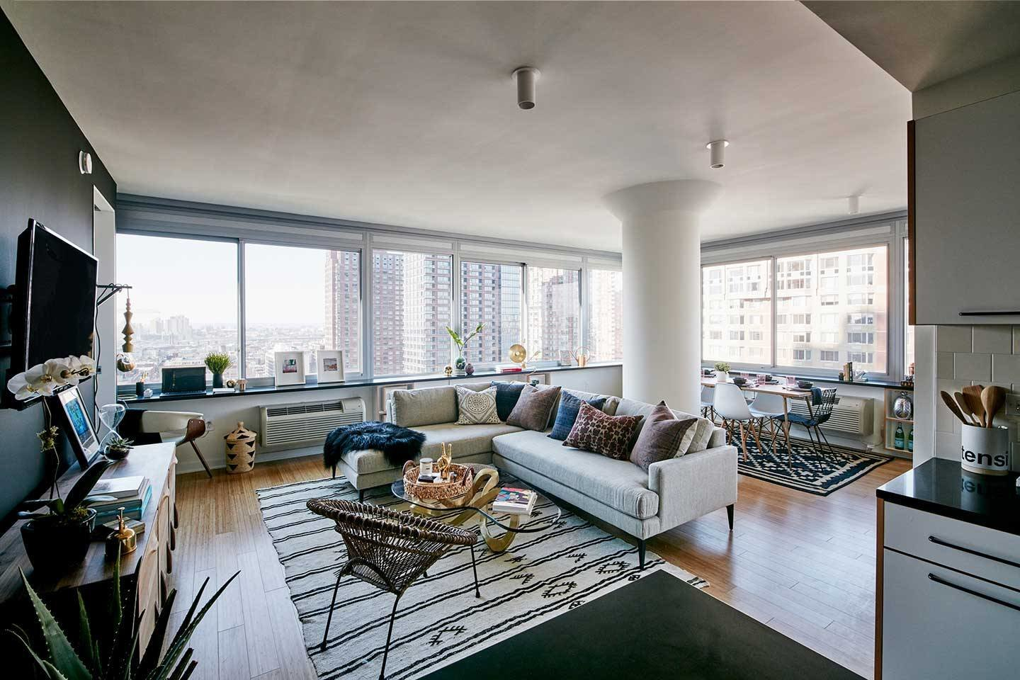 Best Compelling Design And Unique Resident Programming Drive Leasing At Jersey City Urby Jersey Digs With Pictures