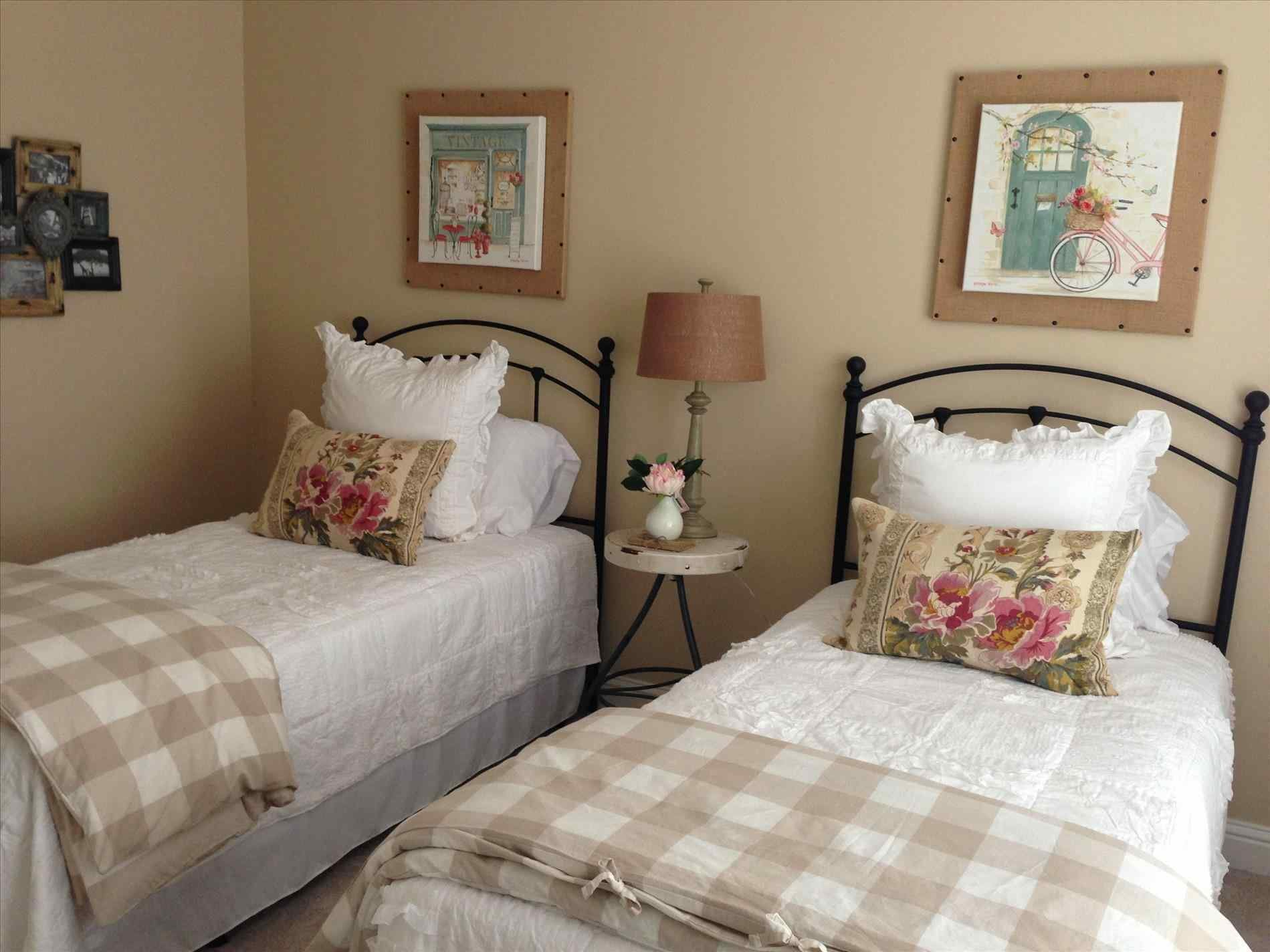Best Twin Bedroom Ideas For Adults Sofa Cope With Pictures