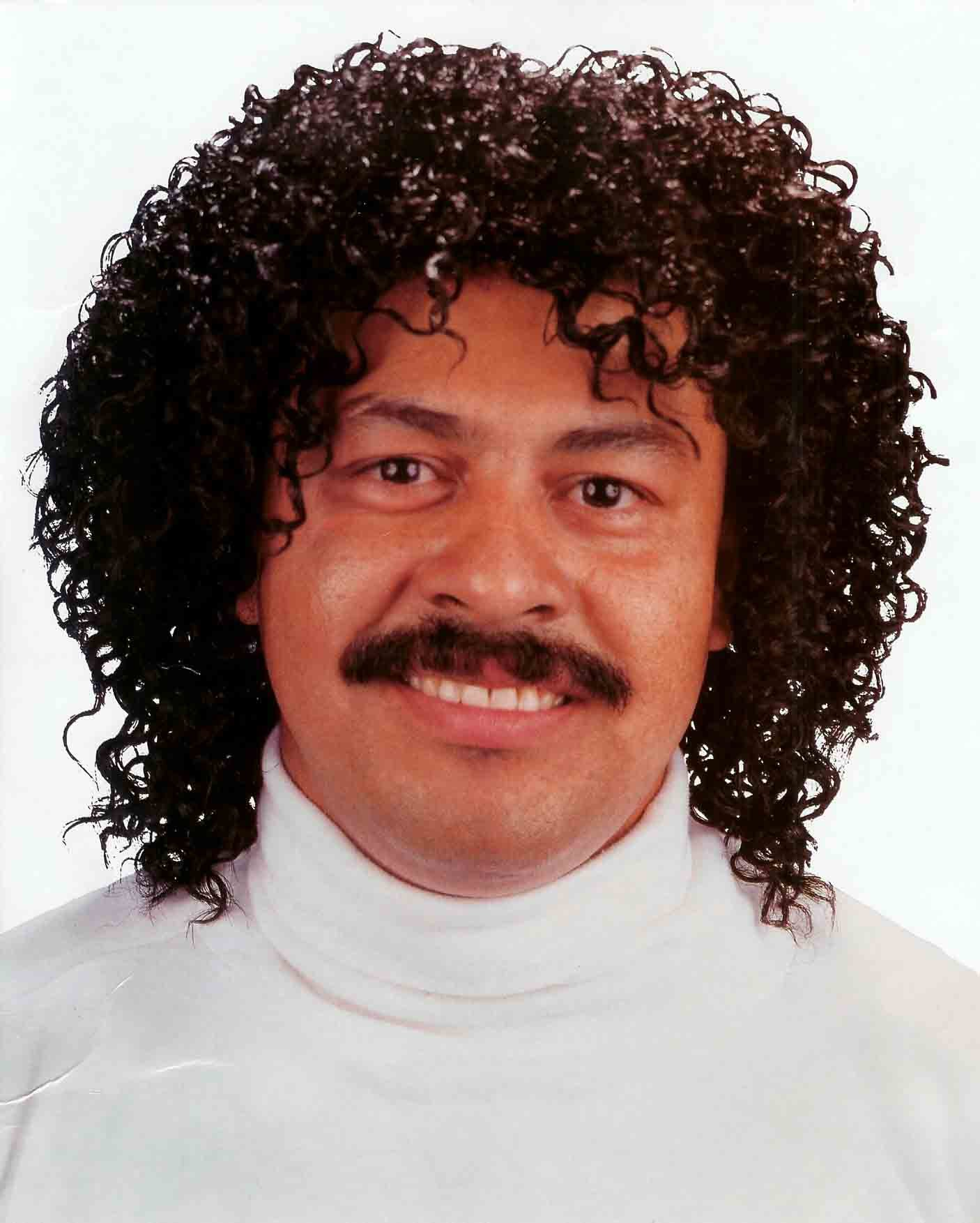 Free Jheri Curls Dead Or In Disguise Sarcastically Serious Wallpaper