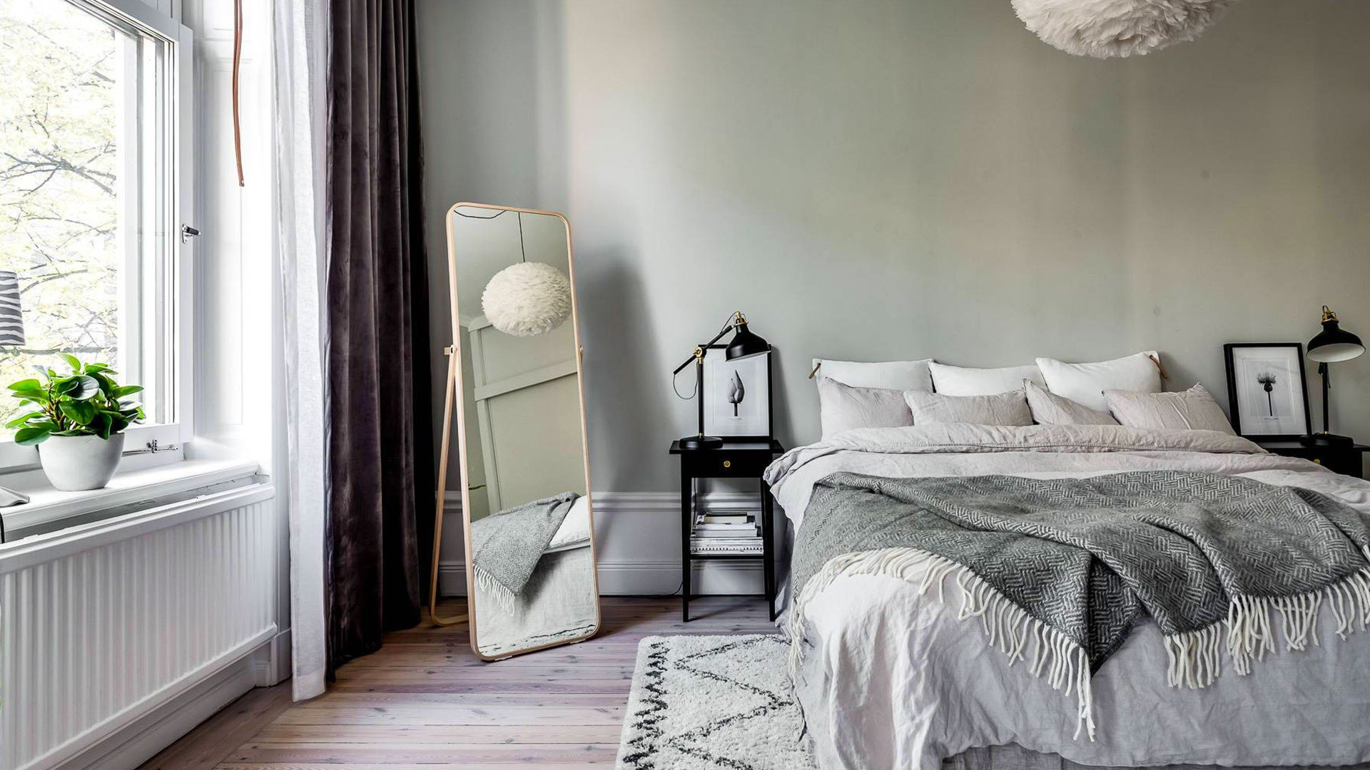 Best How To Redecorate With Sage Green For 2018 Stylecaster With Pictures