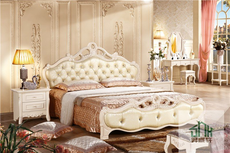 Best White Bedroom Furniture Sets For Adults Ha 910 Royal Furniture Bedroom Sets *D*Lt Bedroom Set With Pictures