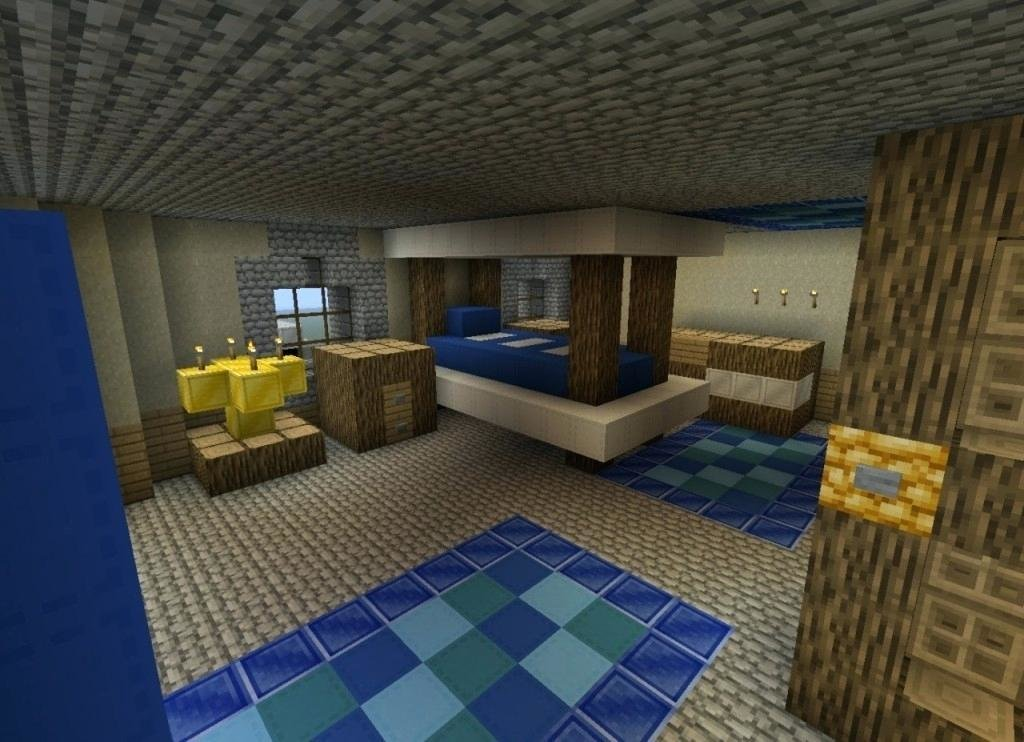 Best Awesome Minecraft Bedrooms Www Indiepedia Org With Pictures