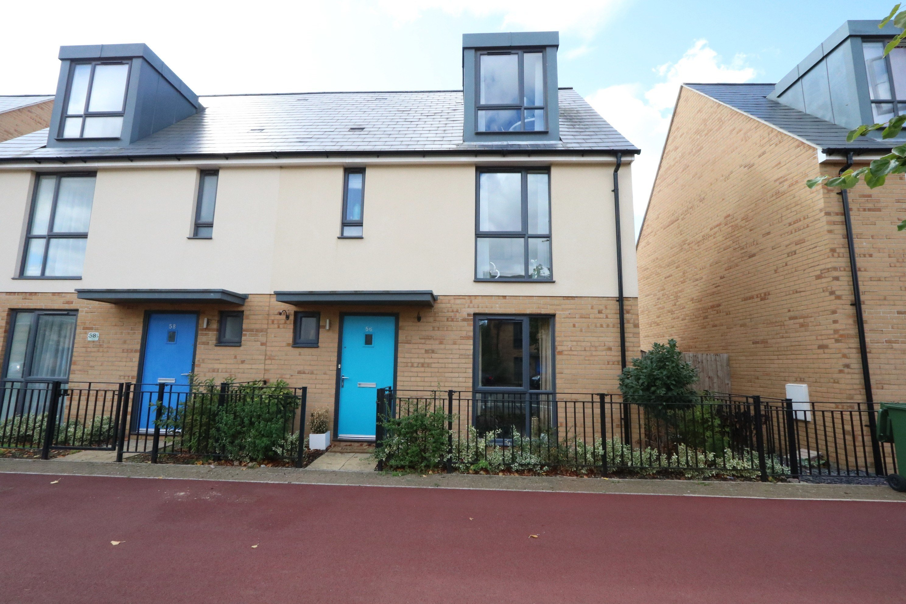 Best 4 Bedroom House For Rent In Milton Keynes With Pictures