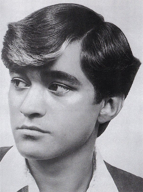 Free 1960S And 1970S Were The Most Romantic Periods For Men's Hairstyles Bored Panda Wallpaper
