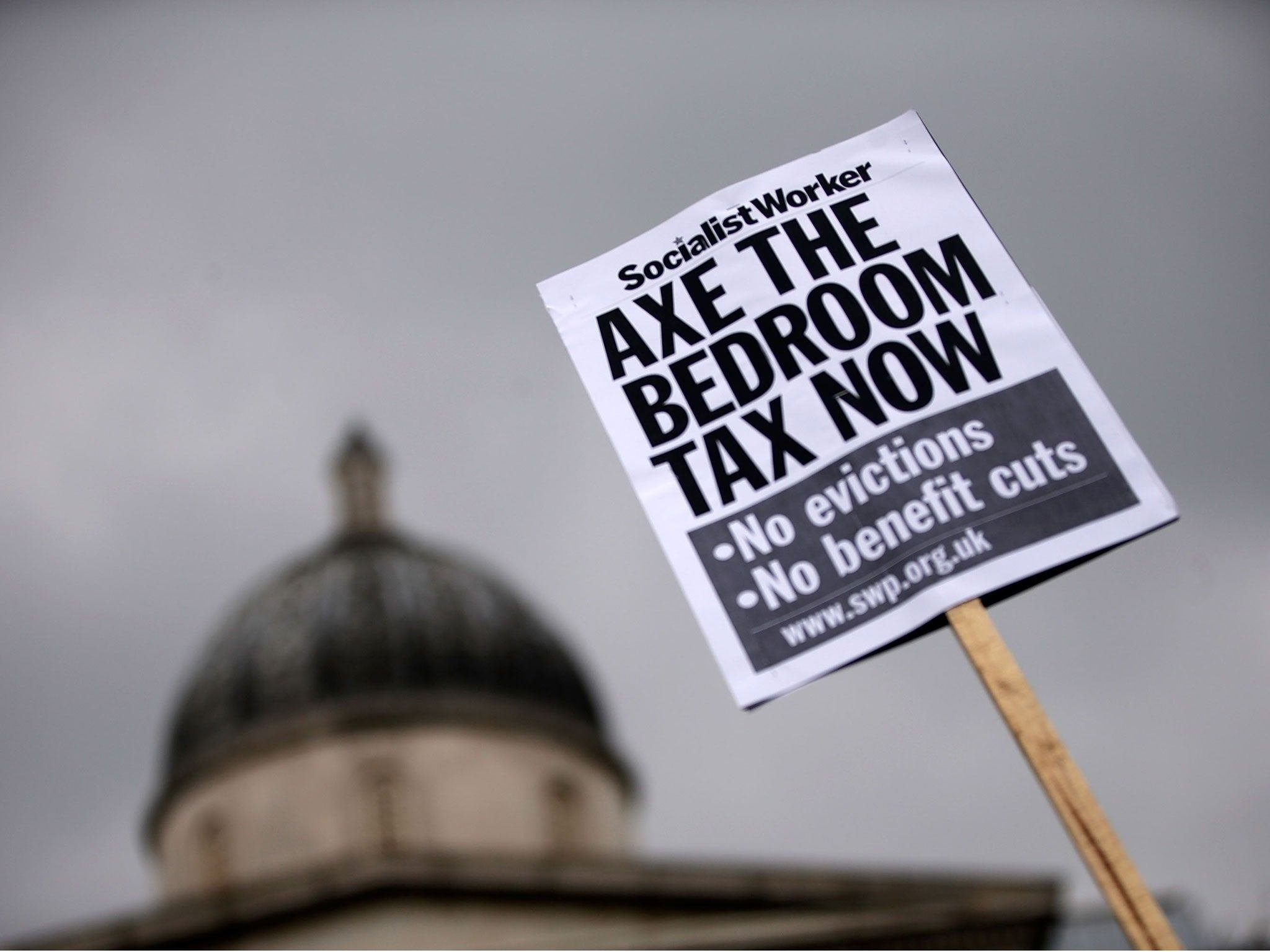 Best Bedroom Tax To Be Abolished As Coalition Is Rocked By With Pictures