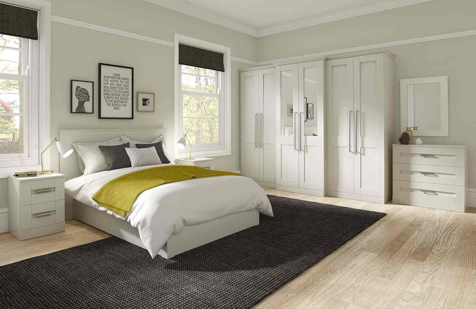 Best Fitted Bedrooms Furniture Showroom About Starplan With Pictures