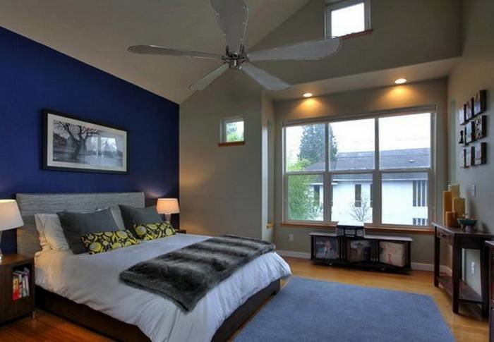 Best Bedroom Color Palettes Blue Psoriasisguru Com With Pictures