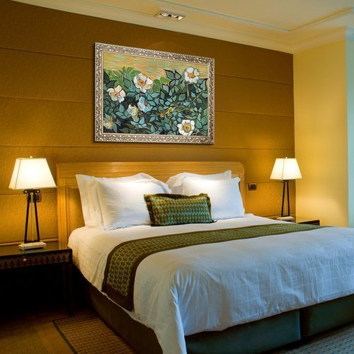 Best Oil Paintings For Bedrooms With Pictures