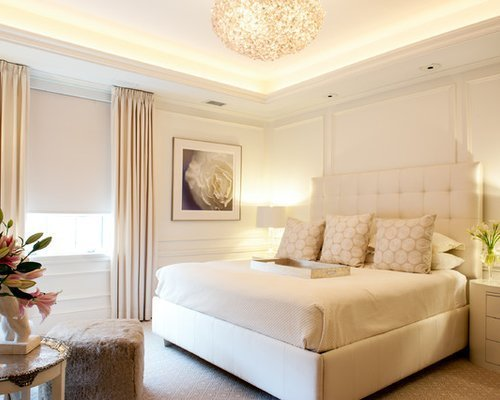 Best Off White Bedroom Houzz With Pictures