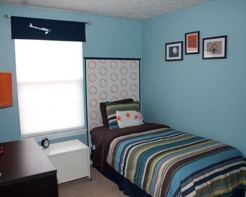 Best Small Boys Bedroom Houzz With Pictures
