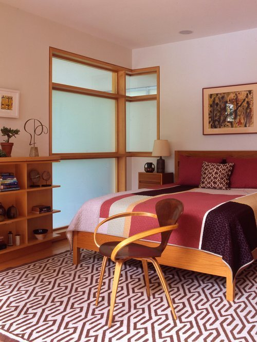 Best Retro Bedroom Design Ideas Remodel Pictures Houzz With Pictures