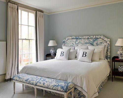 Best Bedroom Curtain Ideas Houzz With Pictures
