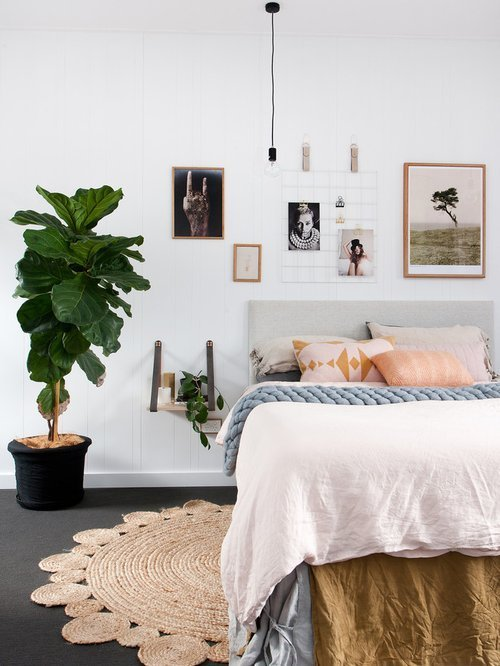 Best Most Popular Scandinavian Bedroom With Carpet Remodeling With Pictures