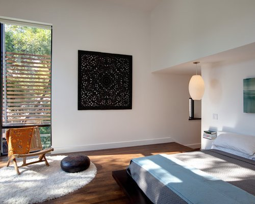 Best Zen Bedroom Houzz With Pictures
